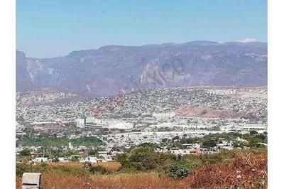Terreno En Venta En Tuxtla Gutierrez Rivera Cerro Hueco Oportunidad Para Nuevo Desarrollo.