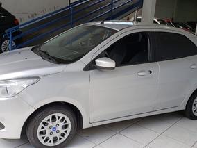Ford Ka Sedan 1.5 Sel Flex 4p (8141)