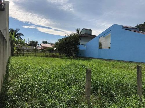 Imagem 1 de 12 de Terreno 360 M² - Praia Daniela - Te0747