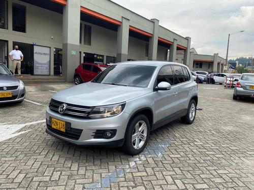 Volkswagen Tiguan 2014 2.0 Trend & Fun 179 Hp