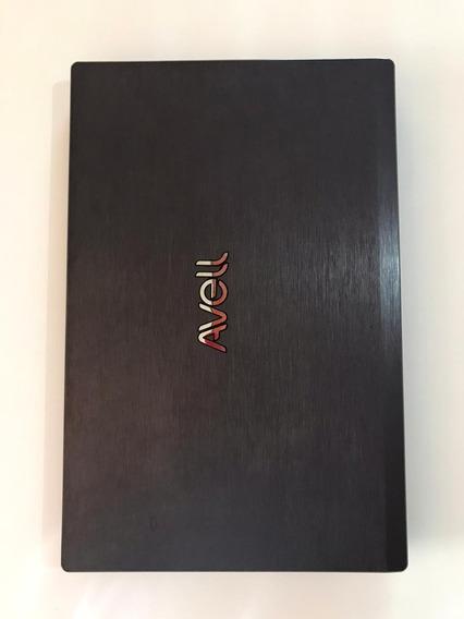 Notebook Titanium Avell B155 Max