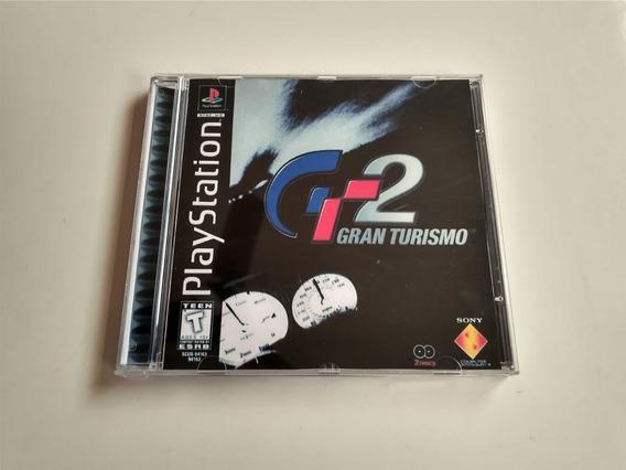 Gran Turismo 2 - Psone Patch