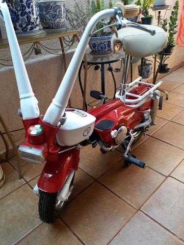 Imagem 1 de 5 de Motograziella 50cc C 50cc