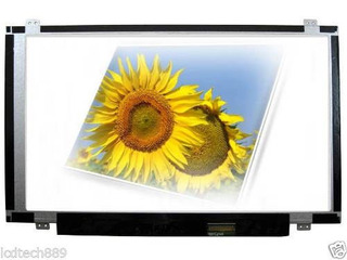 Display Samsung Pantalla Ltn140at07 T03 Screen 14 Pulgadas