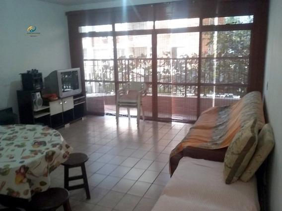 Apartamento A Venda No Bairro Enseada Em Guarujá - Sp. - En655-1