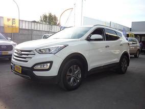 Hyundai G Santa Fe Gls 2.4 Aut 2016