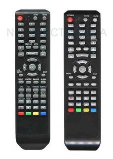 Control Remoto Led Tv Ken Brown Tocomac Admiral