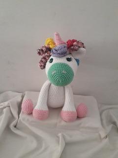 Cómo tejer Unicornio Amigurumi 🦄 3 Tutoriales | Crochet y Dos ... | 320x240