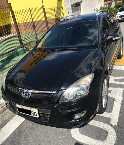 Hyundai I30 Weagon 2.0 2010/11