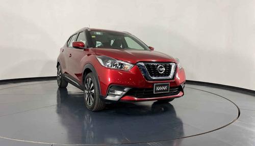 Imagen 1 de 15 de 47081 - Nissan Kicks 2018 Con Garantía At