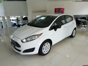 Ford Fiesta S Tm 2015