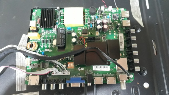Placa Principal Tv Xion Xi-led40smart Tp.rt2982.pb801