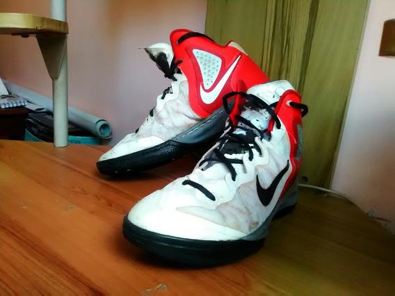 Zapatos Nike Hiperfuse De Baloncesto