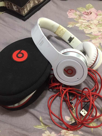 Head Phone Beats (haste Com Fita)