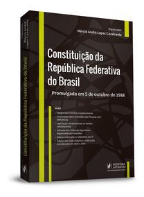 Constituição Da Republica Federativa Do Brasil (2018)