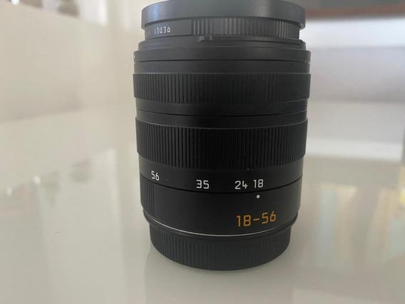 Leica Vario Elmar T 18-56mm F/3.5-5.6 Asph Lente Menor Preço