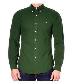 Camisa Polo Ralph Lauren Para Hombre Original