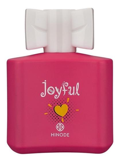 Perfume Feminino Hinode Joyful E Joyful Party Time 100ml