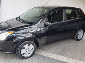 Ford Fiesta 1.0 Flex First 5p