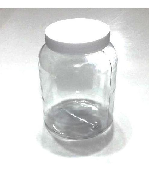 Dietètica- 20 Envases ,frascos Plástico 3.000 Cc.
