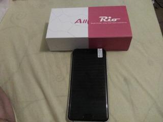 Telefone Android Allcall Rio Importado(pronta Entrega)