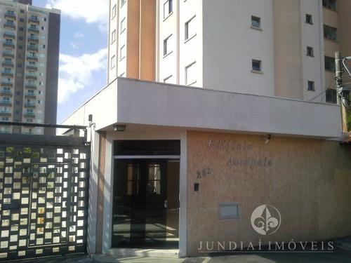 Apartamento À Venda - Edifício Acrópole, Jd. Messina - Jundiaí, 94 M² - 03 Dormitórios, Ampla Sala Em L, Andar Alto, 01 Vaga, Bem Localizado. - Ap00251 - 34054199
