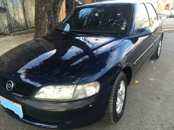 Vectra Gls 2.2 Cambio Manual 1998 96.000km Excelente Estado