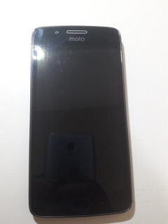Celular Moto G5 Xt1672 Placa Com Defeito