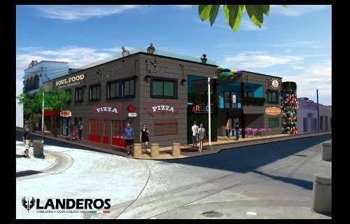 Imagen 1 de 5 de Plaza Arcadia 306 Pte.  (centro Histórico)