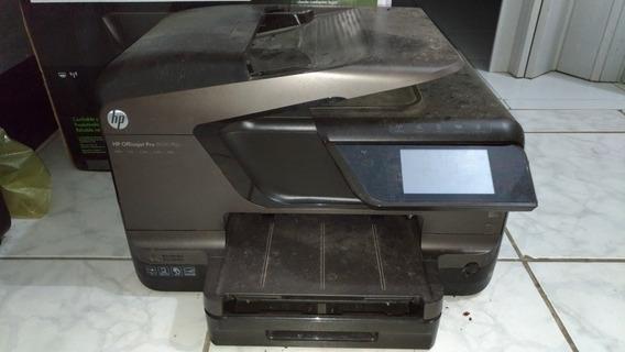 2 Impressoras Hp S/ Cabeçote