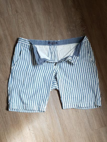 Bermuda / Shorts Tommy Hilfiger 34