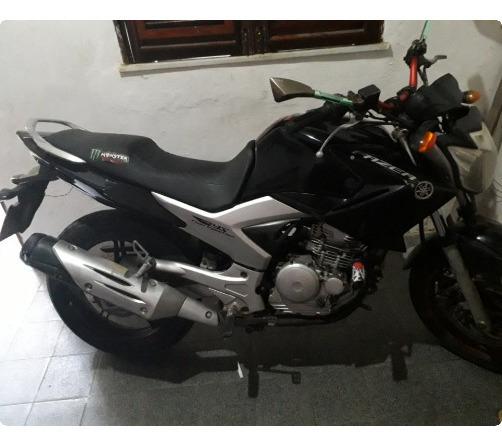 Yamaha Fazer 250 Ano 2011