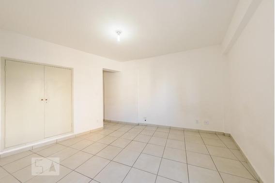 Apartamento Para Aluguel - Centro, 1 Quarto, 35 - 893118871