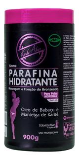 Parafina Karla Alves