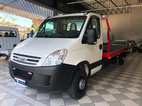 Iveco Daily 35s14 2012 Guincho