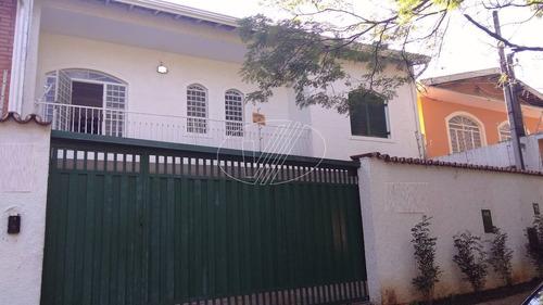Casa À Venda Em Chácara Da Barra - Ca228532