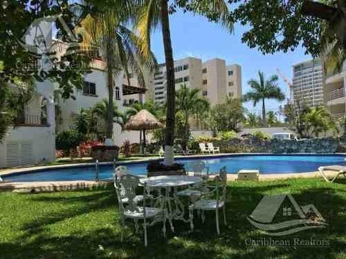 Departamento En Renta En Cancún/la Noria /el Table