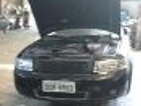 Sucata Audi A4 2004 Para Retirada De Peças