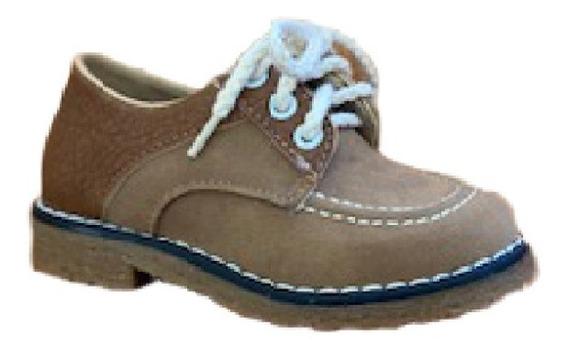 Zapatos Clasico Fray Mocho Exelente Calidad