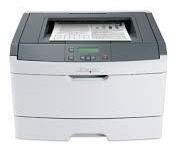 Impressora Lexmark E360dn Com Cartucho 15 Mil Páginas!