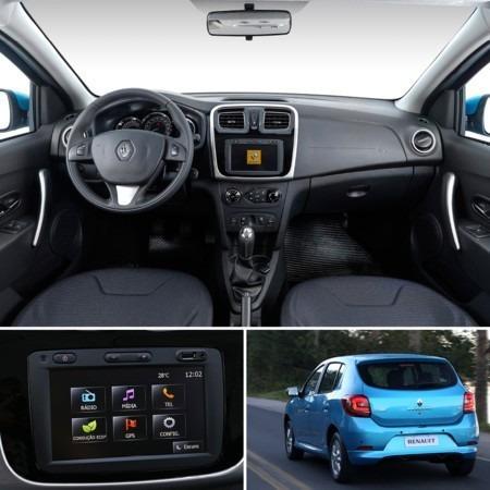 Renault Sandero En Impecable Estado
