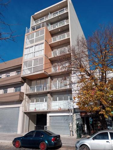 Departamento Venta 1 Dormitorio 1 Baño Balcon Y 1 Cochera 50 Mts 2 Totales  - La Plata