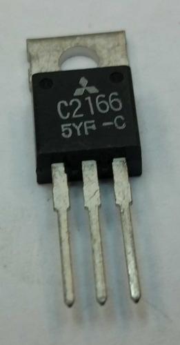 Transistor Mitsubishi - 2sc2166
