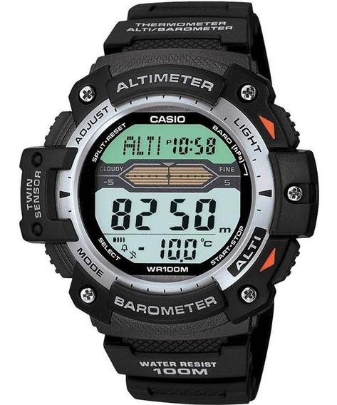 Relógio Masculino Casio Outgear Sgw-300h-1avdr - Preto