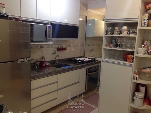 Apartamento Porteira Fechada Bragança Pta - Ap0336-1