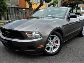 Ford Mustang En Mercado Libre Mexico