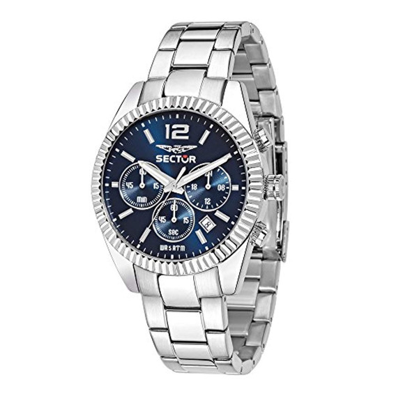 Sector Sector Men S 240 Analog-quartz Sport
