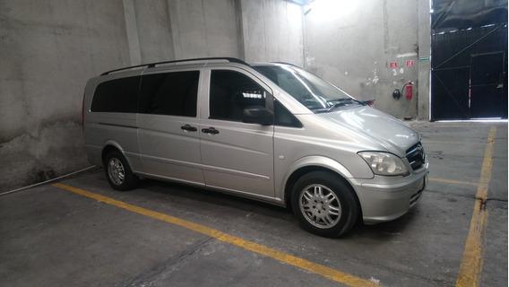 Mercedes Vito 3 Puertas Confort 6 Velocidades