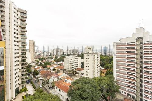 Apartamento - Perdizes - Ref: 89130 - V-89130