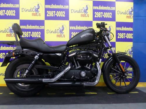 Harley Davidson Xl 883n